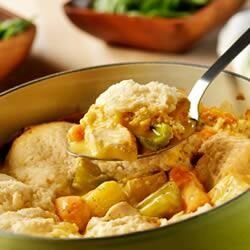 campbells slow cooker chicken and dumplings recipe
