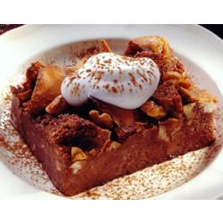 Chocolate Bread Pudding by EAGLE BRAND®