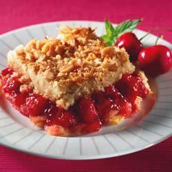 Cherry Pineapple Cabana Dump Cake Trusted Brands