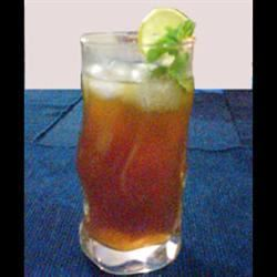 Lemonade-Mint Iced Tea Harpreet meenu