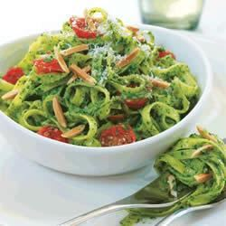 Spinach Almond Pesto Trusted Brands