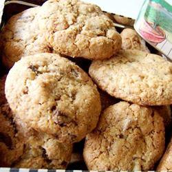 Neiman Marcus Chocolate Chip Cookie Meowz