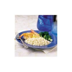 Easy Risotto-Style Rice Trusted Brands