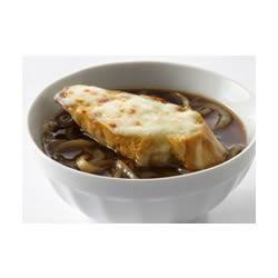 Italian Onion Soup