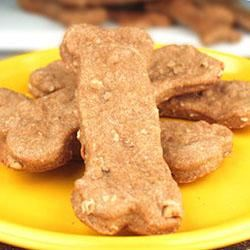 Doggie Biscuits II