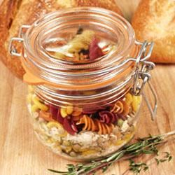 Love Soup Mix in a Jar Trusted Brands