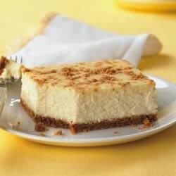 philly lemon cheesecake