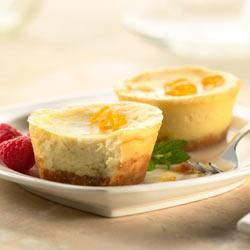 Maille® Mini Cheesecakes