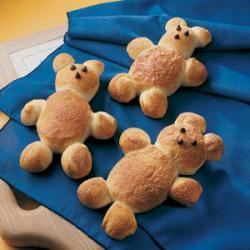 Teddy Bear Biscuits Trusted Brands