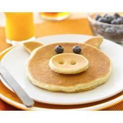 Piggy Pancakes Trusted Brands