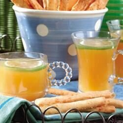 aileens punch recipe