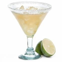 The Ultimate Margarita