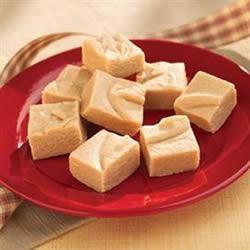 Jif® Peanut Butter Fudge