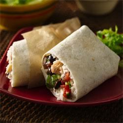 Takeout Burritos Trusted Brands