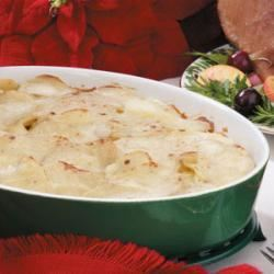 Home-Style Scalloped Potatoes