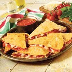 Pizzadillas Trusted Brands