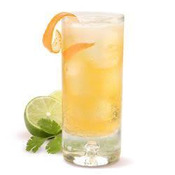 Trieste Tequila Cooler