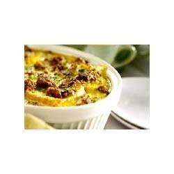jimmy dean 6 layer breakfast casserole