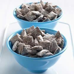 Chex® Muddy Buddies® -- Gluten Free!