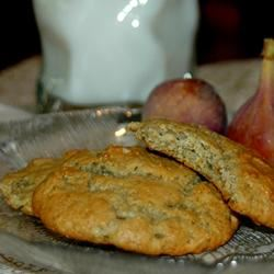 Fresh Fig Cookies Mary Scott