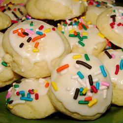 Ricotta Cookies III GodivaGirl