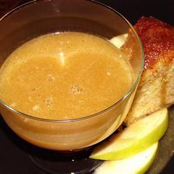 Butterscotch Sauce II GodivaGirl