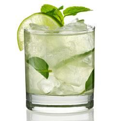 Skinny Mojito with Truvia® Natural Sweetener