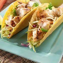 Lemon Pepper Fish Tacos Allrecipes Trusted Brands