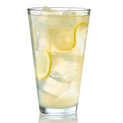 Fresh Squeezed Lemonade with Truvia® Natural Sweetener Trusted Brands
