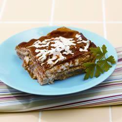 Garden Harvest Lasagna Trusted Brands