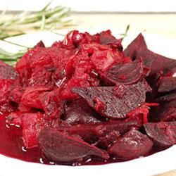 Beets with Onion and Cumin Trusted Brands