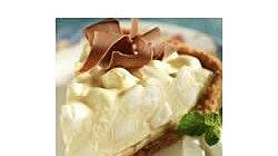 Banana Mallow Pie
