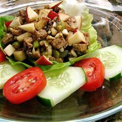 Chicken Salad Balsamic GodivaGirl