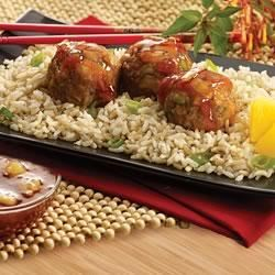 Polynesian Meatballs Trusted Brands