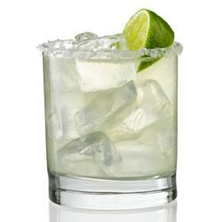 Skinny Margarita with Truvia® Natural Sweetener Trusted Brands