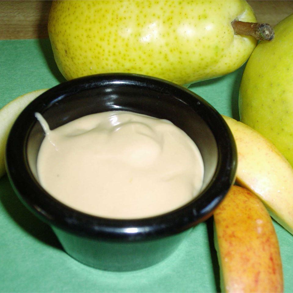 Caramel Apple Dip Regina Excell