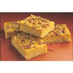 Pumpkin Cheesecake Bars from EAGLE BRAND® Trusted Brands
