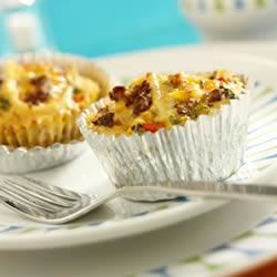 Jimmy Dean Hearty Sausage Mini Quiches Trusted Brands