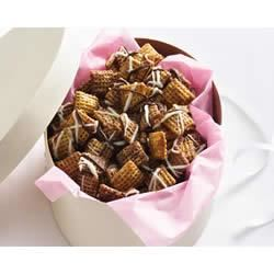 Chocolate Chex® Caramel Crunch