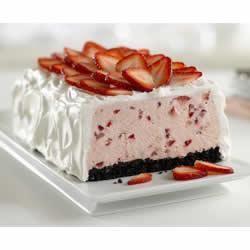 Strawberry Whipped Sensation