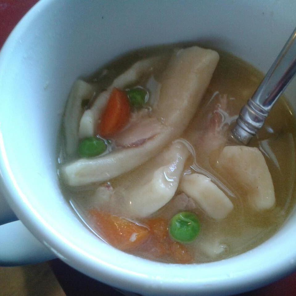 Granny's Homemade Noodles Nolan Dole