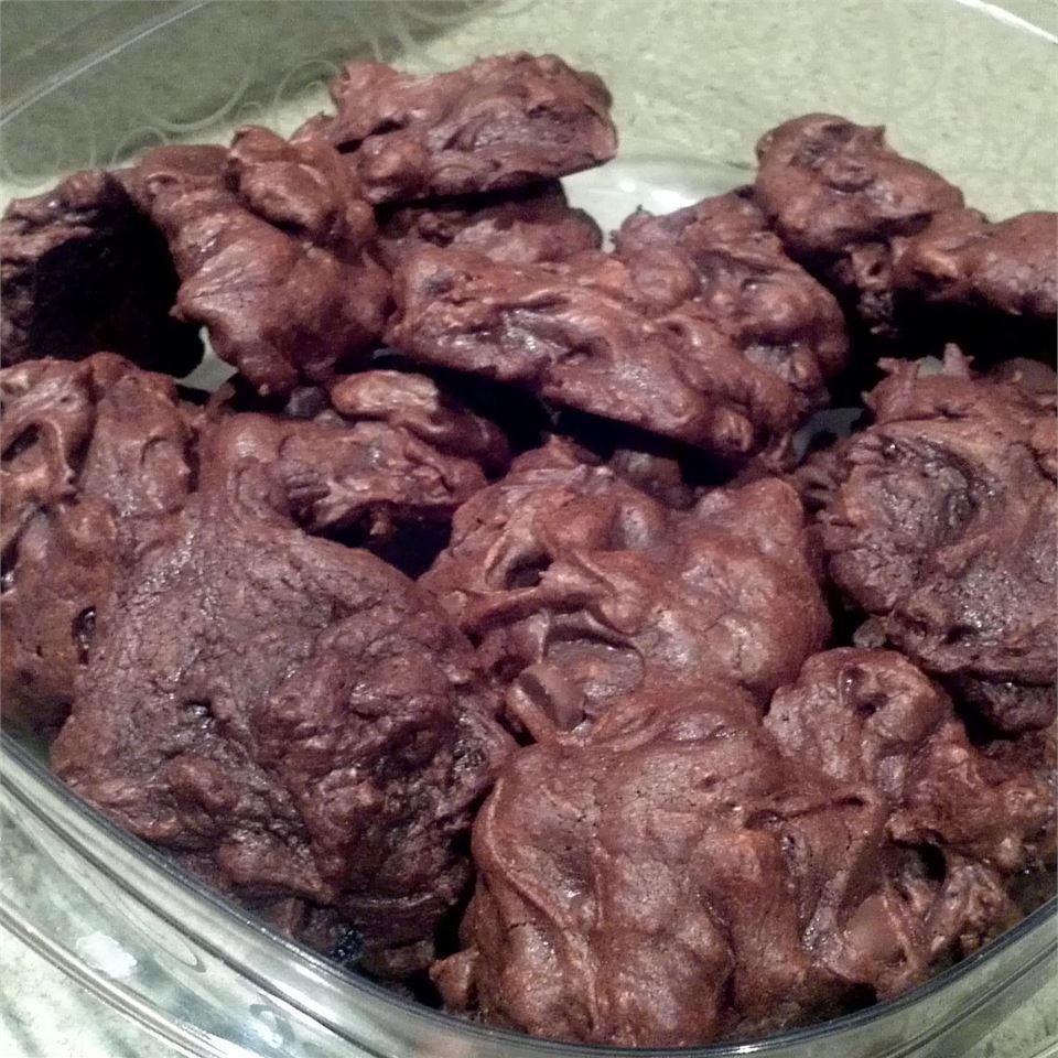 Chef John's Chili Chocolate Cookies Angelwith9mm