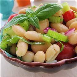 Summer Bean Salad II naples34102