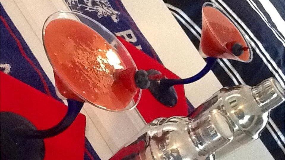 Tabu Cocktail