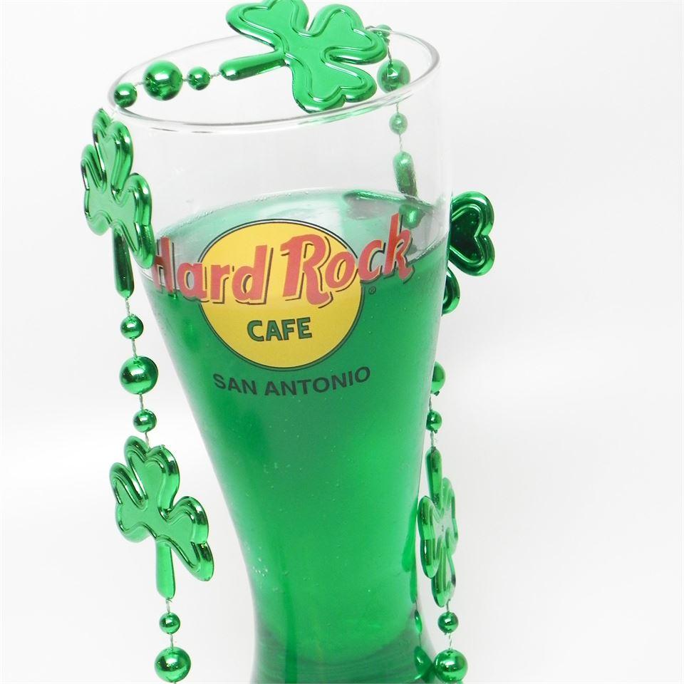 Green Beer Soup Loving Nicole