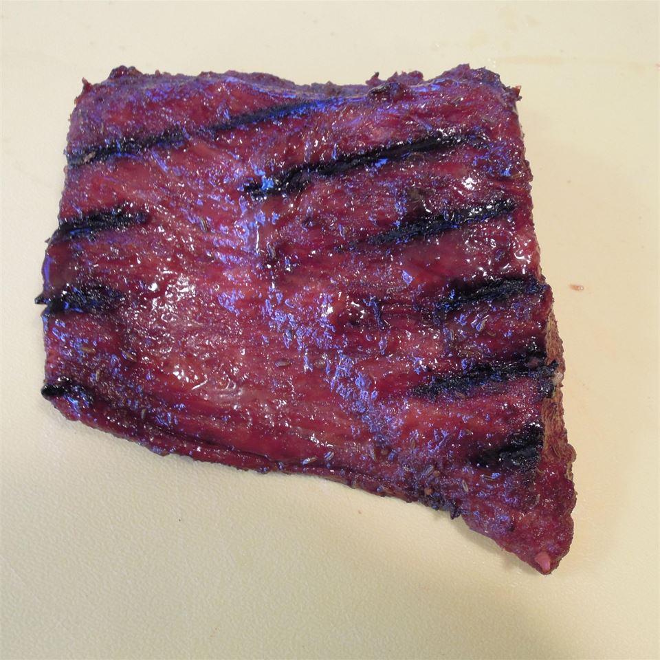 Dutch Oven Crunchy Corned Beef
