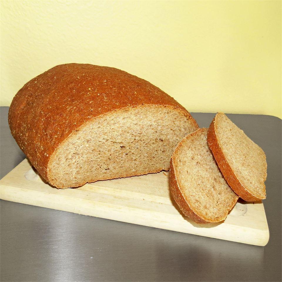 New York Rye Bread linda2d