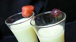 Honeydew Juice