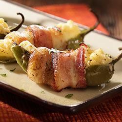 Jalapeno Poppers from Idahoan® Allrecipes Trusted Brands
