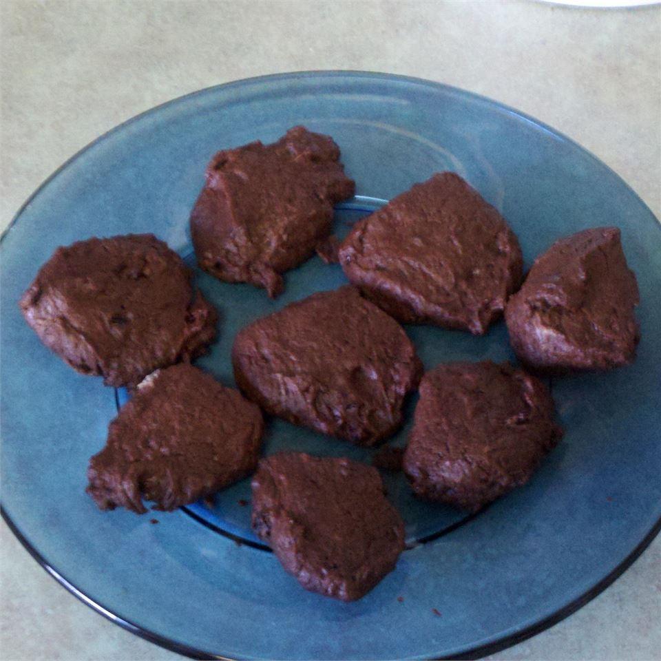 Chef John's Chili Chocolate Cookies